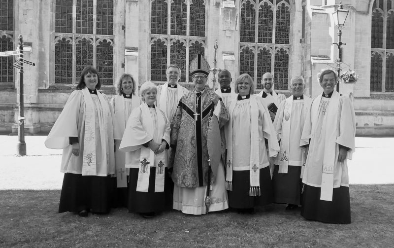 30th June Ordinations to Priest