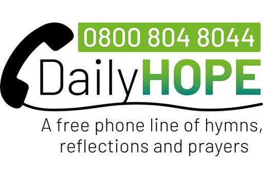 Archbishop of Canterbury launches free dial-in worship phone line during  coronavirus lockdown | The Church of England
